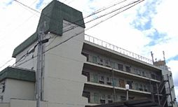 瀬田サンプラザマンション[204号室号室]の外観