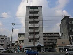 高知県高知市上町3丁目の賃貸マンションの外観