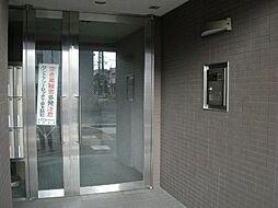 シャルムドミール[6階]の外観