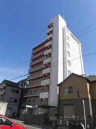 カンタル新大阪[9階]の外観