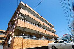 第2藤島ビル[3階]の外観