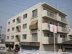 小林ハイツ[2階]の外観