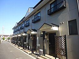 [テラスハウス] 滋賀県野洲市行畑2丁目 の賃貸【/】の外観
