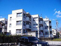 桜ヶ丘マンションA棟[23号室]の外観
