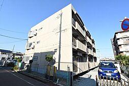 阪本マンション[2階]の外観