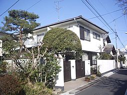 上田宅[203号室]の外観