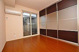仮)D-room葛原[1階]の外観