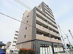 EXCEL KEIWA[2階]の外観