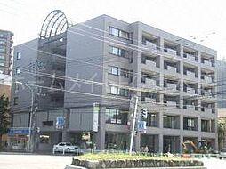 ラフォーレ札幌[3階]の外観