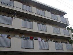 住吉南マンション[3階]の外観