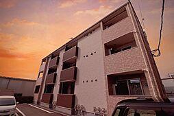 JR久大本線 御井駅 徒歩15分の賃貸アパート