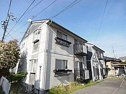 エトワールソヤノ[2階]の外観