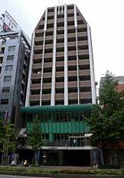 赤坂ランドマークタワー[13階]の外観