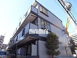 SK徳川[2階]の外観
