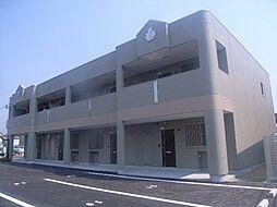 トワ エ・シャロム[103号室]の外観