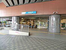 豪徳寺駅 徒歩4分
