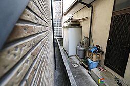 ピュア茶山弐番館[202号室]の外観
