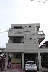 駒沢514マンション[3階]の外観
