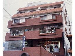 河西ビル[3階]の外観