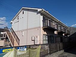 愛知県名古屋市西区城西町の賃貸マンションの外観