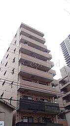 大阪府大阪市西区南堀江4丁目の賃貸マンションの外観