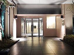 レジディア高宮[506号室]の外観