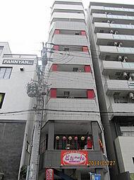 フキ三宮ビル[10階]の外観