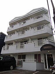 ヒルサイドシティ[1階]の外観