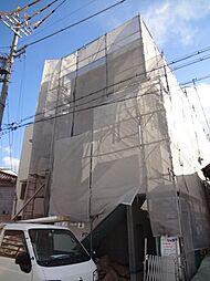 ボヌール杭全[1階]の外観