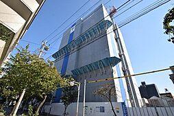 仮)東区泉三丁目計画[8階]の外観