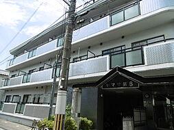 京阪本線 西三荘駅 徒歩3分の賃貸マンション