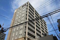 大阪市中央区東平1丁目