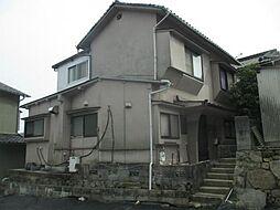 [一戸建] 広島県呉市阿賀南5丁目 の賃貸【/】の外観
