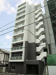 アストリア大通[7階]の外観
