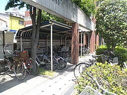 大阪府豊中市庄内栄町1丁目の賃貸マンションの外観