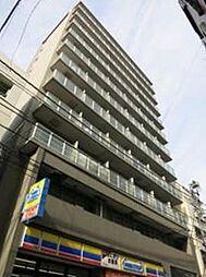 ベジフル北新宿弐番館[605号室号室]の外観