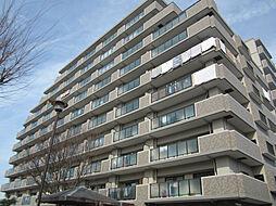 グランプレステージ西神戸伊川谷[5階]の外観