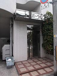 ラポールII[4階]の外観