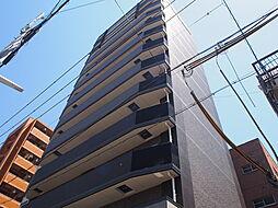 ファステート神戸アモーレ[9階]の外観