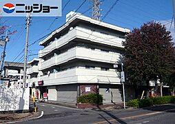 山伸ビル[2階]の外観