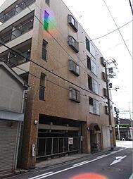 大阪府堺市堺区車之町西2丁の賃貸マンションの外観
