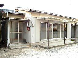 [一戸建] 佐賀県佐賀市高木瀬東4丁目 の賃貸【/】の外観