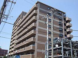 ベルビュー 30B号室[3階]の外観