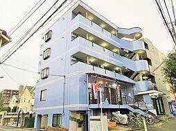 クレセントKOYO[2階]の外観
