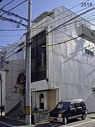 石丸ビル[301 号室号室]の外観