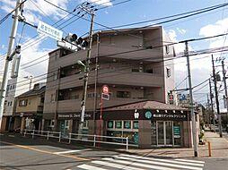 MAISON DO 経堂[403号室]の外観