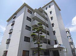 S・Sコーポ福音寺[101 号室号室]の外観