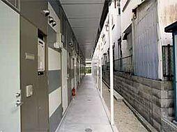 レオパレス高美[108号室号室]の外観