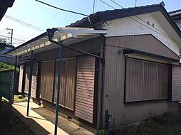 [一戸建] 神奈川県横浜市泉区下和泉5丁目 の賃貸【/】の外観