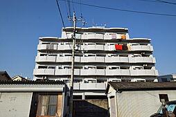 パシフィック天美 第20ビル[5階]の外観